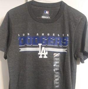 Other - Los Angeles Dodgers LA T-shirt 4 Sizes S M L XXL